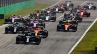 Последните стартове от Формула 1 - при засилени мерки срещу Covid-19