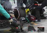 Мерцедес отнася солена глоба след Гран при на Сахир