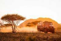 Издание №43 на Рали Дакар стартира с атрактивен пролог