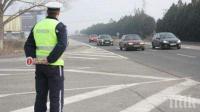 40% спад на жертвите на пътя за първата половина на 2020