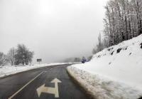 Шофьорите да тръгват с автомобили, подготвени за зимни условия!