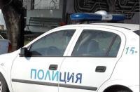 Задържан е водачът, допуснал пътнотранспортно произшествие и избягал от мястото на инцидента