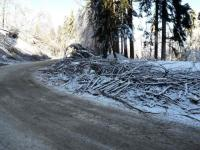 АПИ санкционира поддържащите фирми заради забавяне при снегопочистването