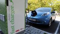 След 2025 година в Норвегия вече няма да има коли с двигатели с вътрешно горене