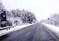 В област Смолян и старопланинските проходи снеговалежът продължава