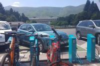 Електровелосипеди за туристи пускат от 1 май във Вършец
