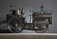 Най-старият работещ автомобил в света през 2021 г. е...