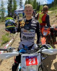 Теодор Кабакчиев с пето място в Silver Mountain Xtreme Challenge
