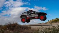 """Audi атакува рали """"Дакар"""" по жицата"""