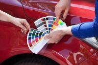 Как да предпазим боята на колата от вредни фактори