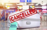 """Застраховка """"Отмяна на пътуване"""" – заслужава ли си и какво покрива"""