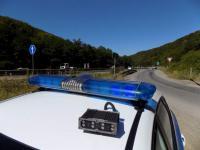 Дрога в автомобил открили криминалисти от Кърджали