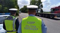Тежък пътен инцидент възникна тази сутрин край разклона за Садово на главния път Пловдив – Хасково