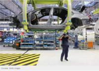 Шефове на автомобилни гиганти: Не се вижда края на недостига на чипове