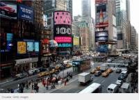 Ню Йорк с цел всички нови леки автомобили да са с нулеви емисии до 2035 г.