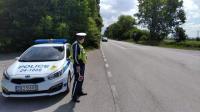 Хванаха дрогиран шофьор в РУ - Кирково
