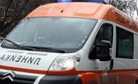 Бебе загина при жестока катастрофа между кола и тир